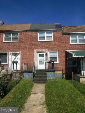 1529 Elrino Street, BALTIMORE, MD 21224 (#1002027834) :: Remax Preferred | Scott Kompa Group