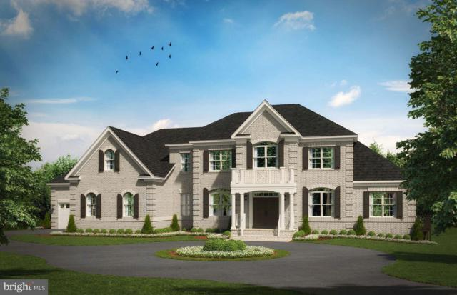 5694 Colchester Road, CLIFTON, VA 20124 (#1002027904) :: The Hagarty Real Estate Team
