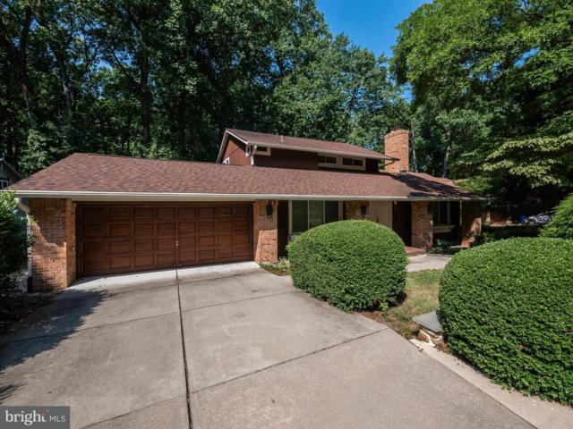 10967 Swansfield Road, COLUMBIA, MD 21044 (#1002028080) :: Colgan Real Estate