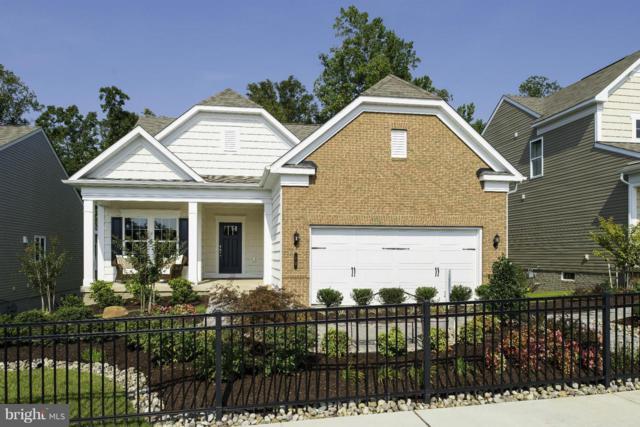 11 Mcquarie Drive #4, FREDERICKSBURG, VA 22406 (#1002028224) :: AJ Team Realty