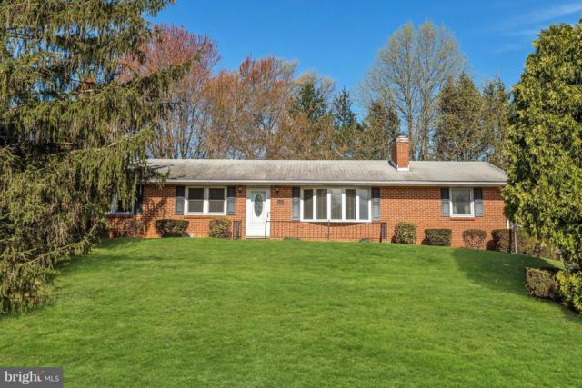 828 Fairfield Avenue, WESTMINSTER, MD 21157 (#1002028330) :: Great Falls Great Homes