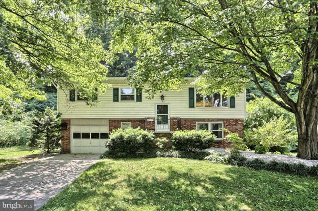 9 Tall Tree Drive, CAMP HILL, PA 17011 (#1002028416) :: The Heather Neidlinger Team With Berkshire Hathaway HomeServices Homesale Realty