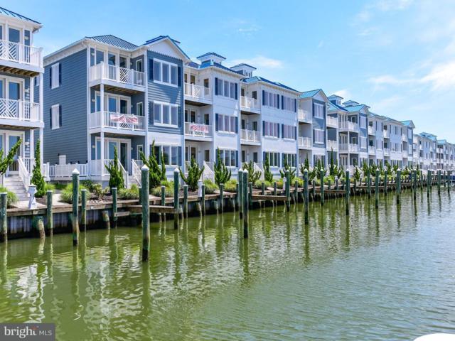 13000 Marina View Lane #4, OCEAN CITY, MD 21842 (#1002028548) :: Compass Resort Real Estate