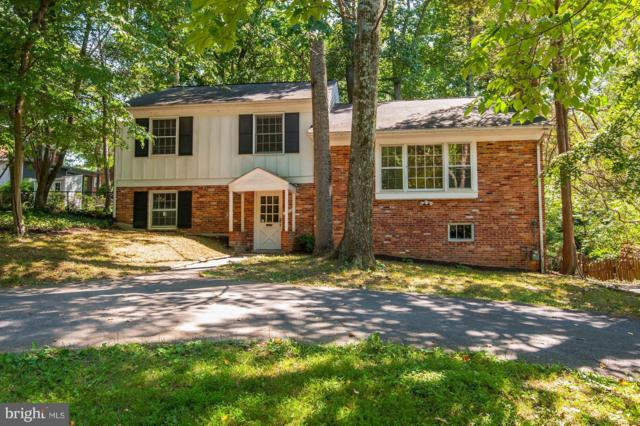 6304 Greentree Road, BETHESDA, MD 20817 (#1002028586) :: The Withrow Group at Long & Foster