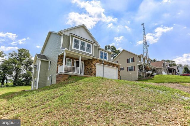 104 Feather Drive, SHIPPENSBURG, PA 17257 (#1002028698) :: Benchmark Real Estate Team of KW Keystone Realty