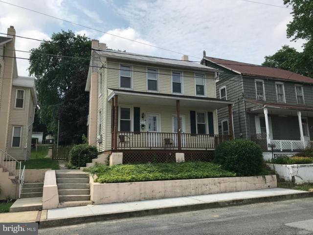 131 Front Street, AKRON, PA 17501 (#1002028708) :: The Joy Daniels Real Estate Group