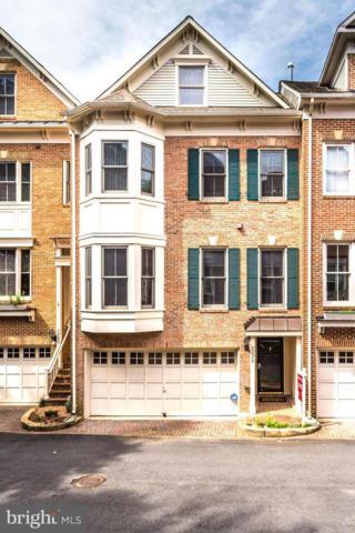 2332 Van Buren Court, ARLINGTON, VA 22205 (#1002028860) :: Great Falls Great Homes