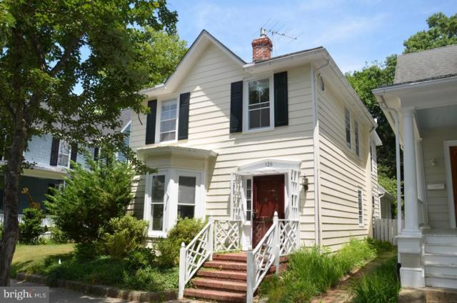 126 Harrison Street S, EASTON, MD 21601 (#1002028930) :: RE/MAX Coast and Country