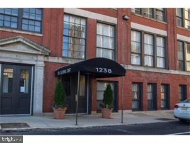 1238 Callowhill Street #102, PHILADELPHIA, PA 19123 (#1002028932) :: McKee Kubasko Group