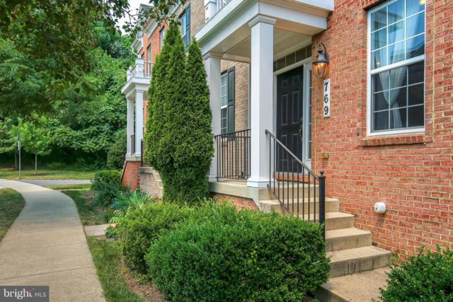 769 Raven Avenue, GAITHERSBURG, MD 20877 (#1002029294) :: Great Falls Great Homes