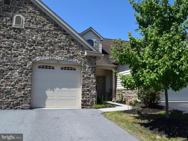 14 Pfautz Circle, ELIZABETHTOWN, PA 17022 (#1002029464) :: The Joy Daniels Real Estate Group