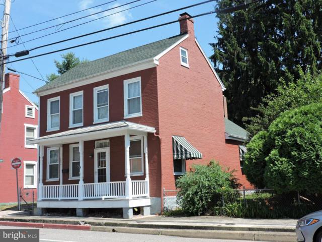 202 Potomac Street, BOONSBORO, MD 21713 (#1002029680) :: The Gus Anthony Team