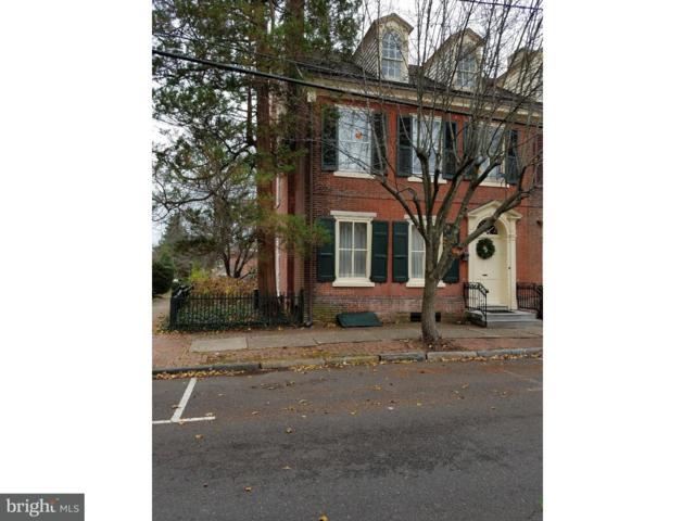 313 Wood Street, BURLINGTON, NJ 08016 (MLS #1002029704) :: The Dekanski Home Selling Team