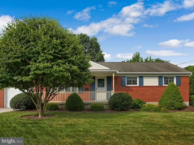 12 Neponsit Lane, CAMP HILL, PA 17011 (#1002030006) :: Teampete Realty Services, Inc