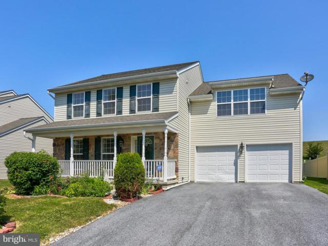 4023 Cranberry Street, MANHEIM, PA 17545 (#1002030098) :: The Craig Hartranft Team, Berkshire Hathaway Homesale Realty