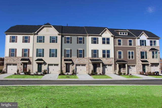 Highgate Village Beethoven D, HALETHORPE, MD 21227 (#1002030146) :: Labrador Real Estate Team