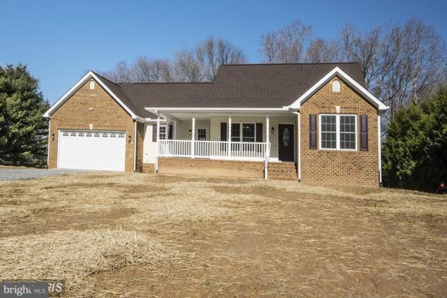 10233 Piney Branch Road, SPOTSYLVANIA, VA 22553 (#1002030374) :: Colgan Real Estate