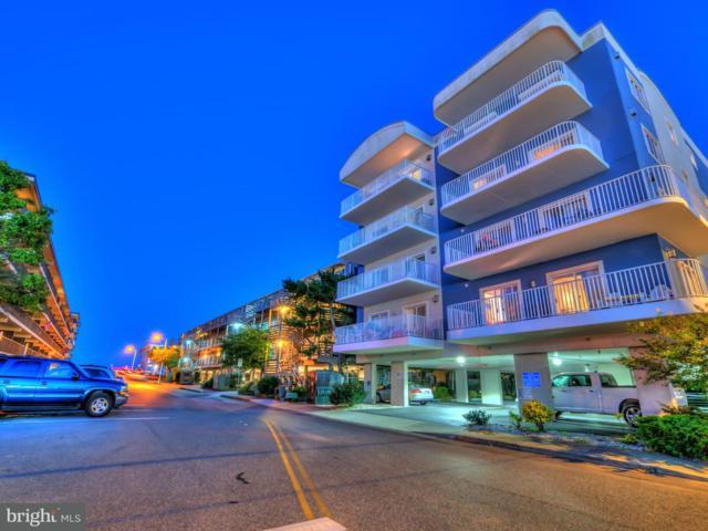 4500 Coastal Highway #101, OCEAN CITY, MD 21842 (#1002030630) :: Atlantic Shores Realty