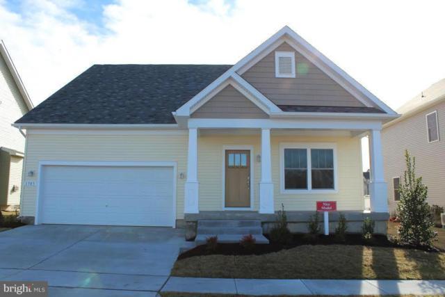 6 Willard Way, SEVERN, MD 21144 (#1002030902) :: Labrador Real Estate Team