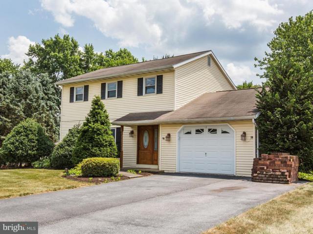 60 Pinewood Avenue, LITITZ, PA 17543 (#1002031082) :: The Craig Hartranft Team, Berkshire Hathaway Homesale Realty