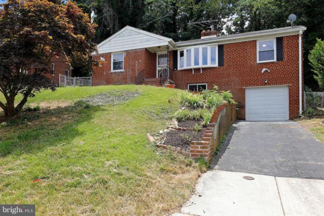 3501 27TH Avenue, TEMPLE HILLS, MD 20748 (#1002031166) :: Colgan Real Estate