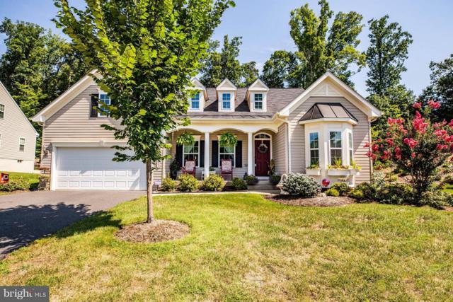 1011 Jamis Place, FREDERICKSBURG, VA 22401 (#1002031332) :: Colgan Real Estate
