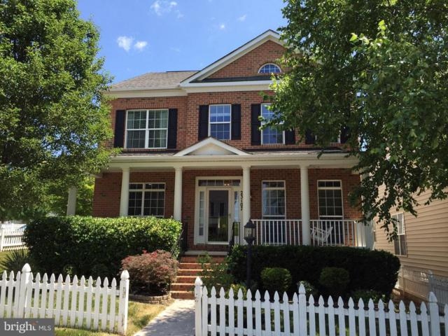 23107 Birch Mead Road, CLARKSBURG, MD 20871 (#1002032166) :: Circadian Realty Group