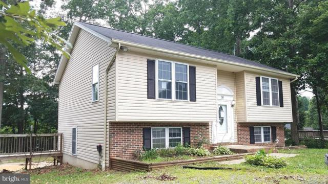 16 Yucca Drive, FREDERICKSBURG, VA 22405 (#1002032352) :: Remax Preferred | Scott Kompa Group