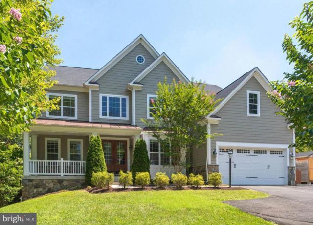 1841 Westmoreland Street, MCLEAN, VA 22101 (#1002032546) :: Colgan Real Estate