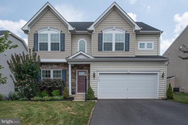 12041 Live Oak Drive, CULPEPER, VA 22701 (#1002033490) :: Advance Realty Bel Air, Inc