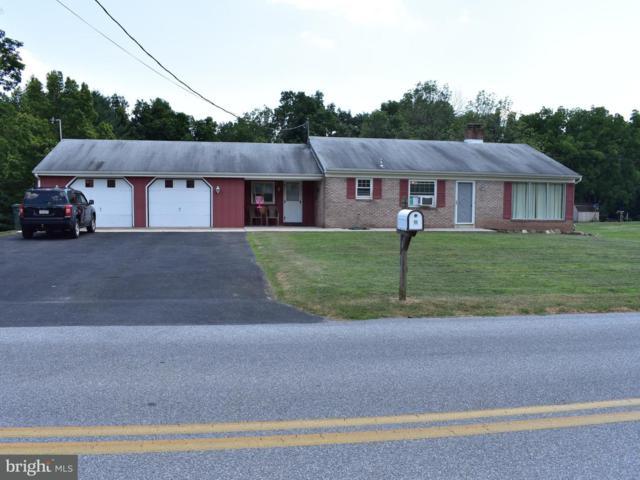 1610 Oak Lane, DOVER, PA 17315 (#1002035194) :: CENTURY 21 Core Partners