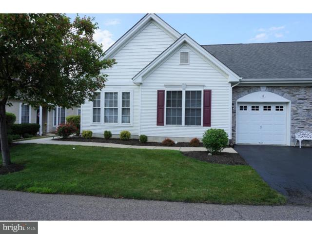 14 Mockingbird Drive, HAMILTON, NJ 08690 (#1002035212) :: Remax Preferred | Scott Kompa Group