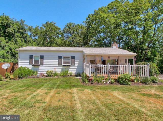 3560 Old Trail Road, YORK HAVEN, PA 17370 (#1002035638) :: CENTURY 21 Core Partners