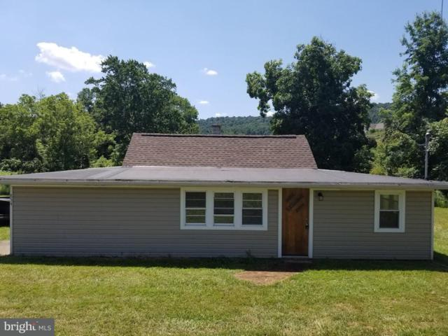 854 Siddonsburg Road, LEWISBERRY, PA 17339 (#1002035902) :: Teampete Realty Services, Inc
