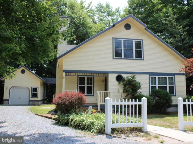5 Patricks Court, OCEAN VIEW, DE 19970 (#1002036108) :: The Allison Stine Team
