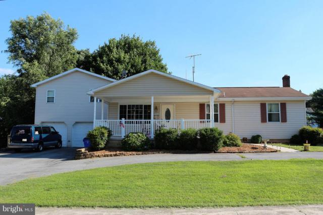 531 Liberty Street, HAGERSTOWN, MD 21740 (#1002036512) :: Great Falls Great Homes