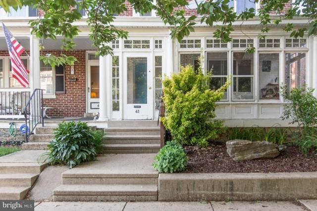 43 E Ross Street, LANCASTER, PA 17602 (#1002036742) :: The Joy Daniels Real Estate Group