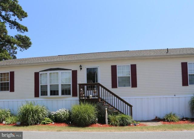 27195 Telling Lane #53486, MILLSBORO, DE 19966 (#1002036830) :: Atlantic Shores Realty