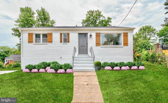 4506 Grenoble Court, ROCKVILLE, MD 20853 (#1002036938) :: Advance Realty Bel Air, Inc