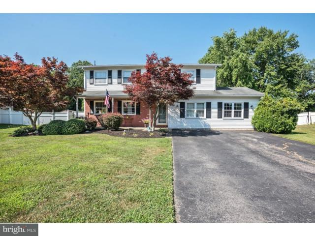 6 Buckingham Drive, EASTAMPTON, NJ 08060 (#1002036972) :: Erik Hoferer & Associates