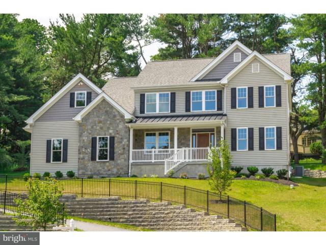 lot 5 Flyway Drive, NEWTOWN SQUARE, PA 19073 (#1002037242) :: Ramus Realty Group
