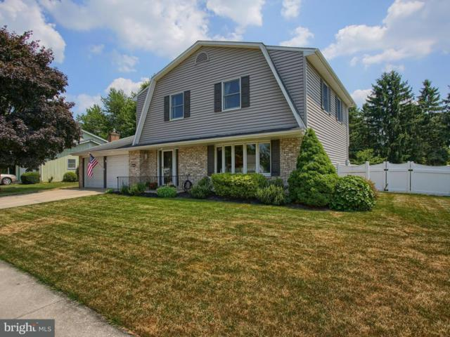 904 E Coover Street, MECHANICSBURG, PA 17055 (#1002037374) :: The Heather Neidlinger Team With Berkshire Hathaway HomeServices Homesale Realty