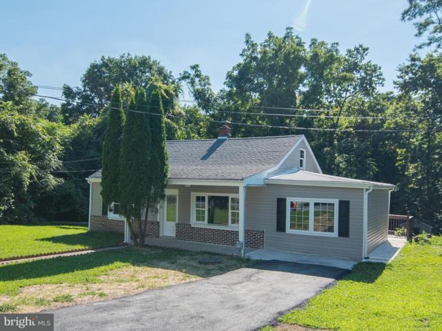 1900 N 26TH Street, HARRISBURG, PA 17109 (#1002037378) :: The Joy Daniels Real Estate Group