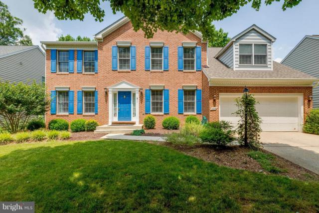 10609 Harpoon Hill, COLUMBIA, MD 21044 (#1002037440) :: Remax Preferred | Scott Kompa Group