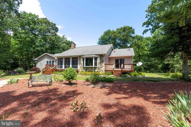 60 Witch Duck Court, HEATHSVILLE, VA 22473 (#1002037518) :: Colgan Real Estate