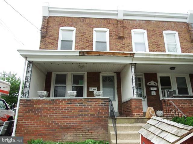318 Jefferson Street, PLYMOUTH MEETING, PA 19462 (#1002037678) :: Erik Hoferer & Associates