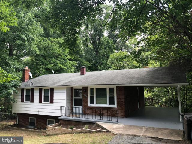 4872 Long View Road, TEMPLE HILLS, MD 20748 (#1002037682) :: Bob Lucido Team of Keller Williams Integrity
