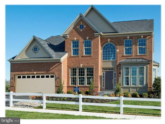 6550 Alan Linton Boulevard, FREDERICK, MD 21703 (#1002037700) :: Browning Homes Group