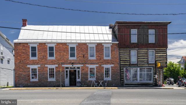 110 N Massanutten Street N, STRASBURG, VA 22657 (#1002037702) :: The Licata Group/Keller Williams Realty