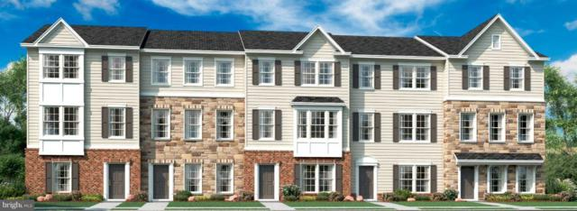Tydings Park Road, FREDERICK, MD 21702 (#1002037762) :: ExecuHome Realty